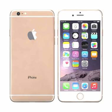 Apple iPhone 6 Plus 16 GB Smartphone - Gold
