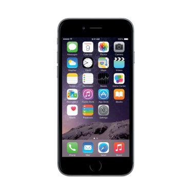 Apple Iphone 6 Plus 16 GB Smartphone - Silver