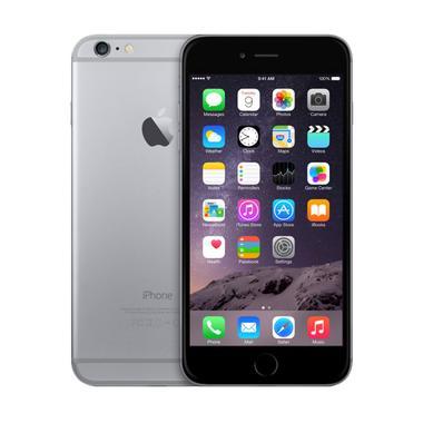 Apple IPhone 6 Plus 64 GB Smartphone - Space Grey [Refurbish]