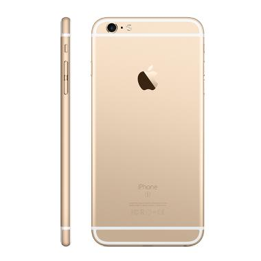 Apple iphone 6s 16GB Smartphone - Gold[Refurbish]