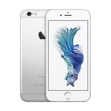 Apple iPhone 6S 64 GB Smartphone - Silver