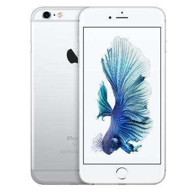 Apple iPhone 6s Plus 128 GB Smartphone - Silver