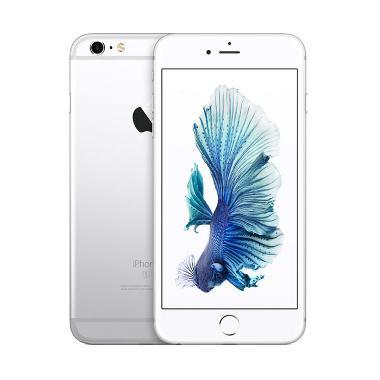 Apple iPhone 6s Plus 128 GB Smartphone - Silver