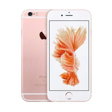 Apple iPhone 6S Plus 16 GB Smartphone - Rose Gold