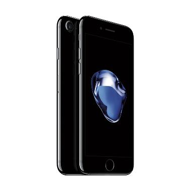 Apple iPhone 7 128 GB Smartphone - Jet Black