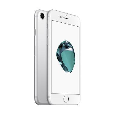 Jual KUYOU Apple iPhone 7 32 GB Silver Harga Rp Segera Hadir. Beli Sekarang dan Dapatkan Diskonnya.