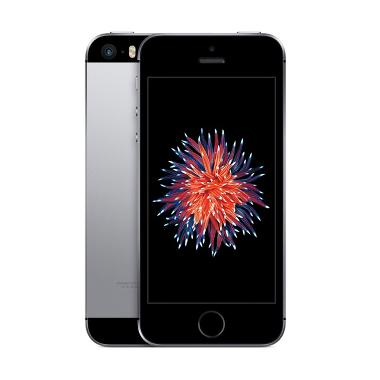 Apple IPhone SE 16 GB Smartphone - Space Gray