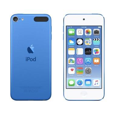 Jual Apple iPod Touch 6th Generation 32G ... er - Blue [Garansi Resmi] Harga Rp 4500000. Beli Sekarang dan Dapatkan Diskonnya.
