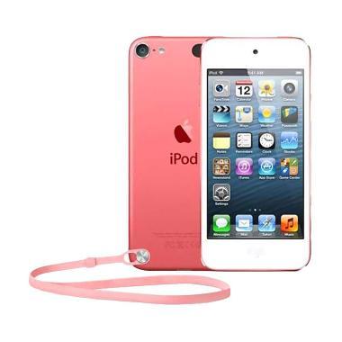 Jual Apple iPod Touch 6th Generation 32G ... er - Pink [Garansi Resmi] Harga Rp 4500000. Beli Sekarang dan Dapatkan Diskonnya.