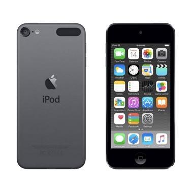 Jual Apple iPod Touch 6th Generation 64G ... er - Grey [Garansi Resmi] Harga Rp 5000000. Beli Sekarang dan Dapatkan Diskonnya.