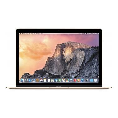APPLE MacBook 12 MNYK2 Notebook - G ... h Retina/OS X El Capitan]