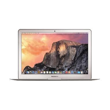 Apple MacBook Air MJVG2 Silver Notebook