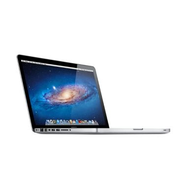 Apple MacBook Pro MD101 Silver Notebook