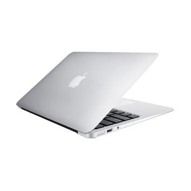 Apple Macbook Air MJVM2 - Silver [1 ...  IntelCore 1.6 GHz/128GB]