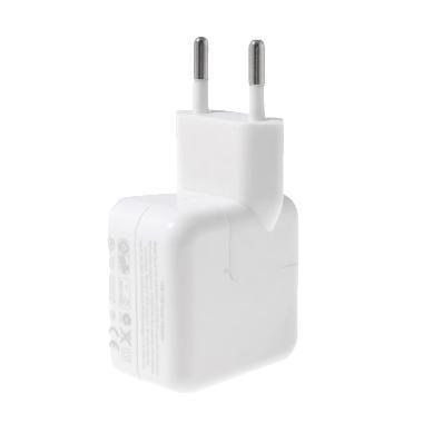 Apple Original Charger for iPad Air [12 Watt]