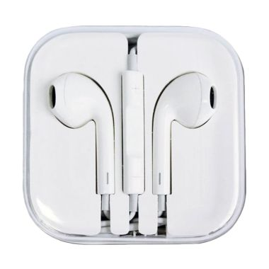 Apple Earphone for iPhone 5/5C/5S - White