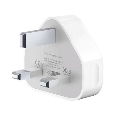 Apple UK New Original Adaptor Charger for iPhone