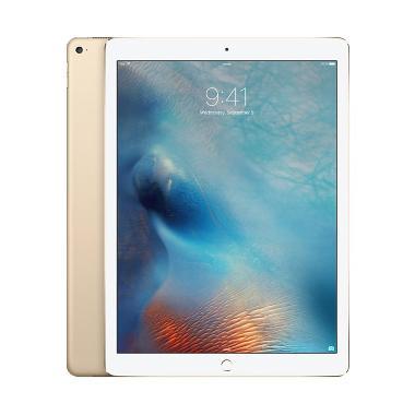iPad Mini 4 Gold Tablet [4G/128 GB/Wifi Cellular]