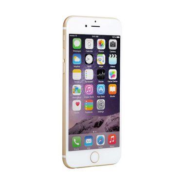 Jual iPhone 6 128 GB Gold Smartphone [Garansi Resmi] Harga Rp 12499000. Beli Sekarang dan Dapatkan Diskonnya.
