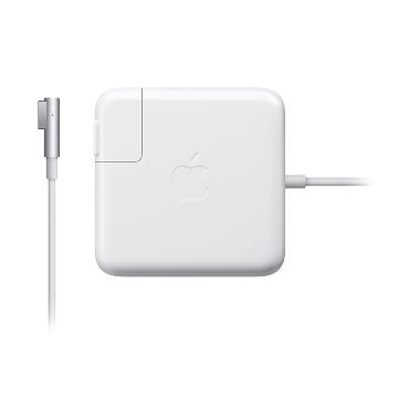 Apple MC461 MagSafe Power Adapter for Macbook [60 W]