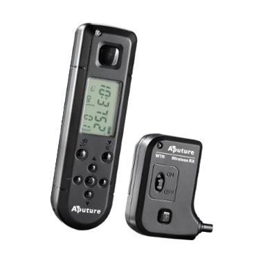 Aputure Pro Coworker II AP-WTR3N Wireless Timer Remote
