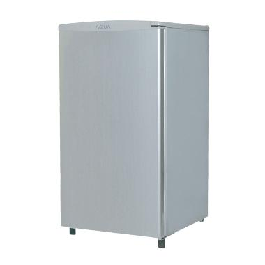 Aqua AQF-S4(S) Upright Freezer