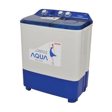 Aqua QW-870XT Washing Machine [Twin Tube]