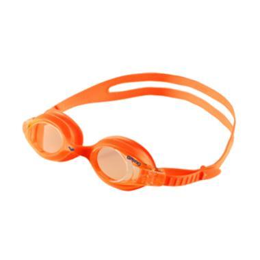 Arena AGG-370J Swim Goggles Junior Kacamata Renang ORG