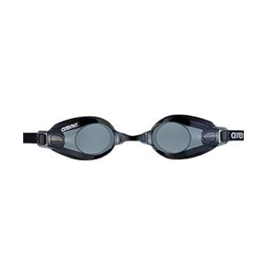 Arena AGG570 SMK Swim Goggles Pasific Kacamata Renang - Smoke Black