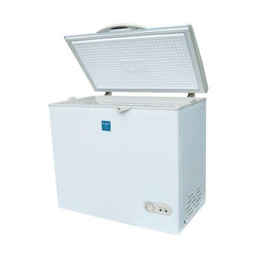Sharp Chest FRV 200 Putih Freezer [ ...