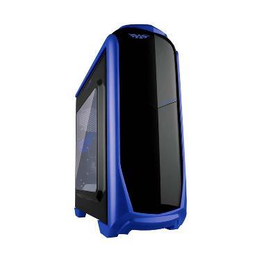 Jual Armaggeddon Zetatron T9X Gaming Casing Komputer - Biru Harga Rp 820000. Beli Sekarang dan Dapatkan Diskonnya.