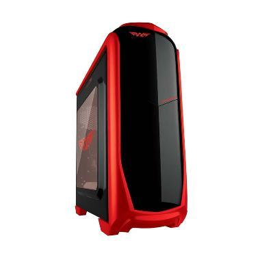 Jual Armaggeddon Zetatron T9X Gaming Casing Komputer - Merah Harga Rp 820000. Beli Sekarang dan Dapatkan Diskonnya.