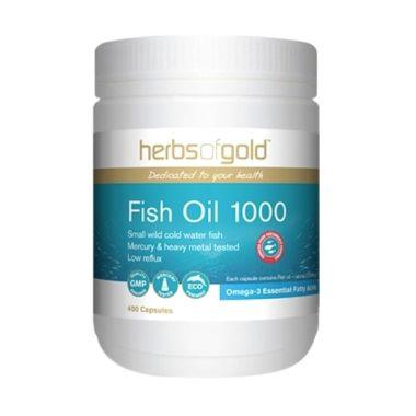 Gnc Cod Liver Oil 100 Kapsul Lunak Daftar Update Harga Terbaru Source · Herbs of Gold