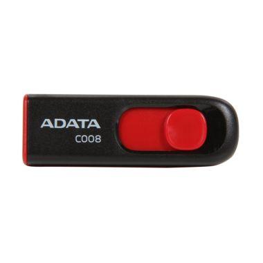Jual ADATA C008 Black Flashdisk [32 GB] Harga Rp 195000. Beli Sekarang dan Dapatkan Diskonnya.