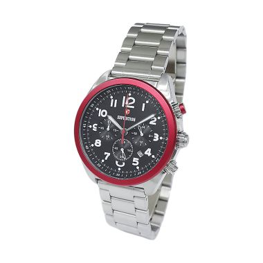 Expedition 6653MCBSSBARE Jam Tangan ...