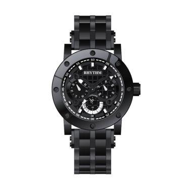 Rhythm Super Model I1204S02 Black J ...