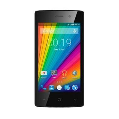 Asiafone AF19 Smartphone - Hitam [8 GB]