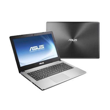 Asus A455LF-WX039T Notebook [i5/4 GB/nVidi/14