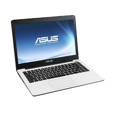 Asus A455LF-WX052D White Notebook [500 GB/2 GB/14