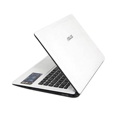 Asus A455LF-WX065T Putih Laptop [14 ... / GT930M-2GB/ Windows 10]