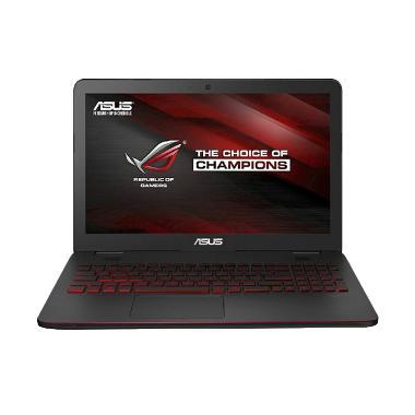 Jual Asus Gaming ROG GL502VT-FY129T - [i7-6700HQ/1TB & 256GB SSD/16GB DDR4/GTX970M 6GB/WIN10] Harga Rp 28245000. Beli Sekarang dan Dapatkan Diskonnya.