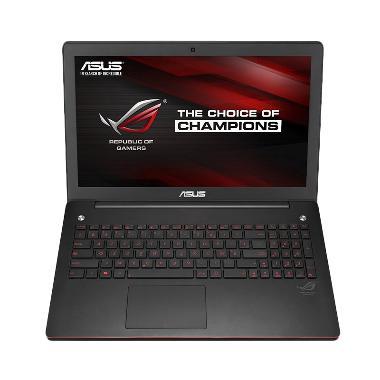 Asus GL552JX-DM356D Black Notebook [i7/4 GB/1 TB]