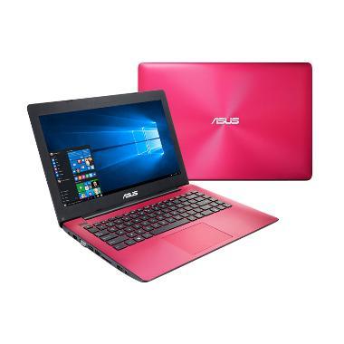 Asus X453SA-WX004T Pink Notebook [14