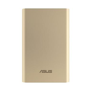 Jual Asus Original ZenPower Powerbank - Gold [10050 mAh] Harga Rp 350000. Beli Sekarang dan Dapatkan Diskonnya.