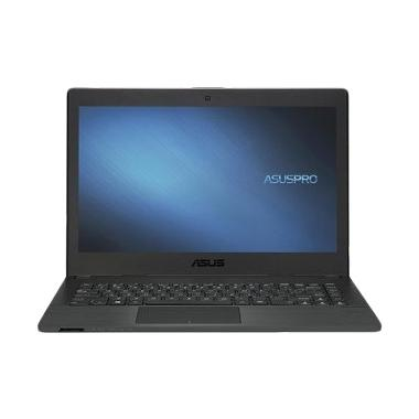 Kamis Ganteng - Asus PRO P2430UA Black Notebook I3-6006U/4GB/500GB/DOS
