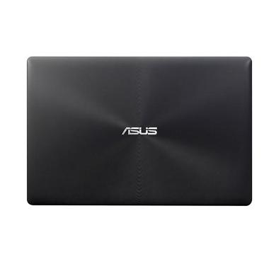 Asus X454YA-BX801T Notebook - Black ...  4GB/ 500GB/ Win 10 Home]