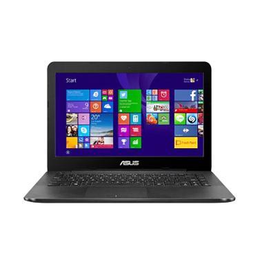 Asus X454YA-EX101T Notebook - Black ... 00GB - 14