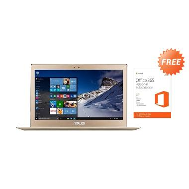 ASUS Zenbook UX303UB-R4009T Icicle  ... 10] + Office 365 Personal