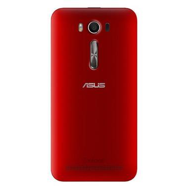 Asus Zenfone 2 Laser ZE500KL Smartphone - Red [16GB/ 2GB/ 4G]