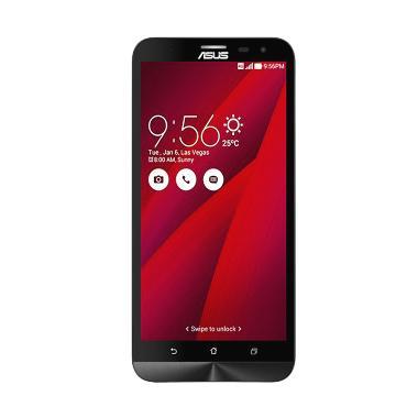 Asus Zenfone 2 Laser ZE601KL Smartp ... 32GB/ 3GB/ Garansi Resmi]